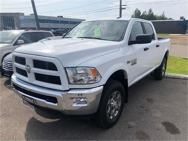 2017 RAM 2500 SLT (Stk: 3738DO) in Thunder Bay - Image 1 of 1