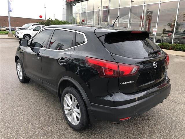2017 Nissan Qashqai  (Stk: A6719) in Burlington - Image 3 of 20