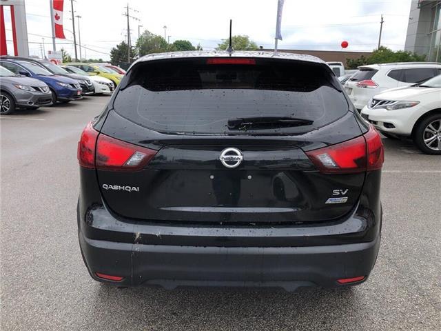 2017 Nissan Qashqai  (Stk: A6719) in Burlington - Image 4 of 20