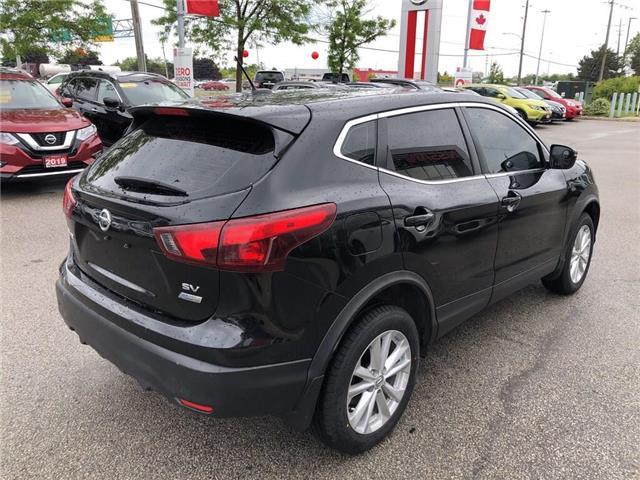 2017 Nissan Qashqai  (Stk: A6719) in Burlington - Image 5 of 20