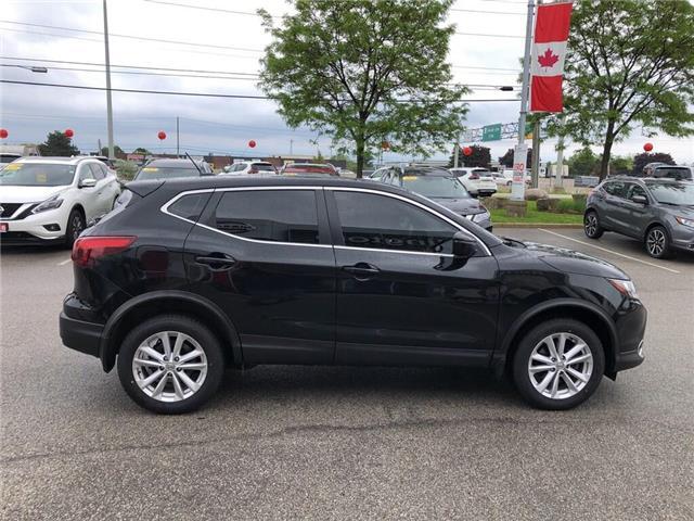 2017 Nissan Qashqai  (Stk: A6719) in Burlington - Image 6 of 20