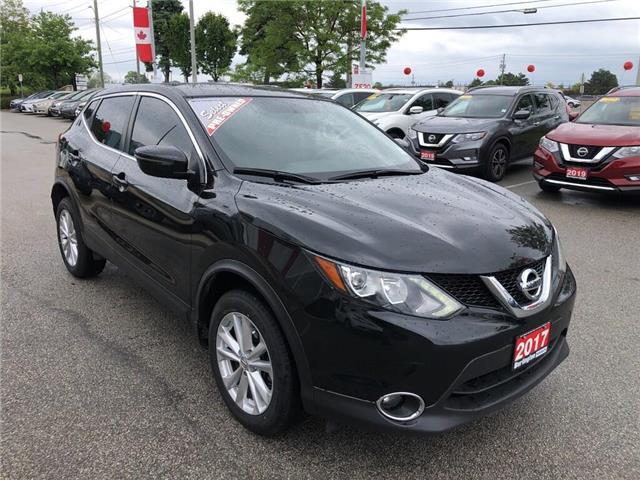 2017 Nissan Qashqai  (Stk: A6719) in Burlington - Image 7 of 20