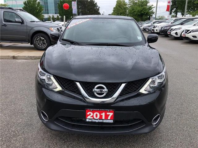 2017 Nissan Qashqai  (Stk: A6719) in Burlington - Image 8 of 20