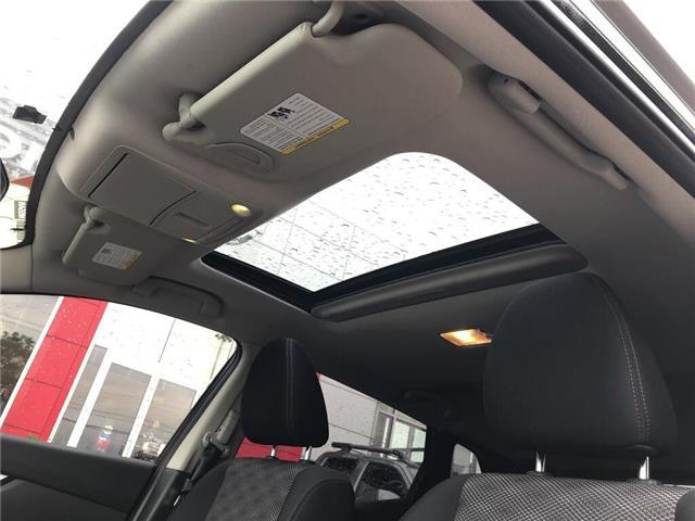 2017 Nissan Qashqai  (Stk: A6719) in Burlington - Image 17 of 20