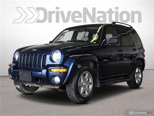2004 Jeep Liberty Limited Edition (Stk: B2125) in Prince Albert - Image 1 of 25