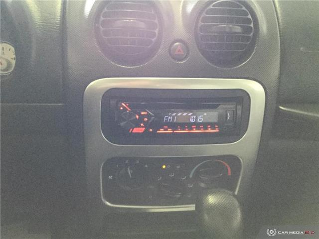 2004 Jeep Liberty Limited Edition (Stk: B2125) in Prince Albert - Image 19 of 25