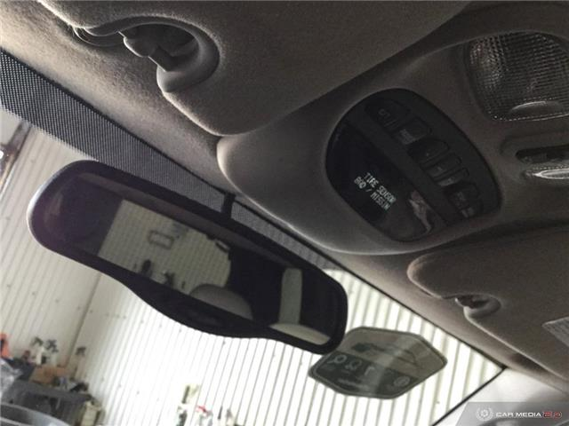 2004 Jeep Liberty Limited Edition (Stk: B2125) in Prince Albert - Image 21 of 25
