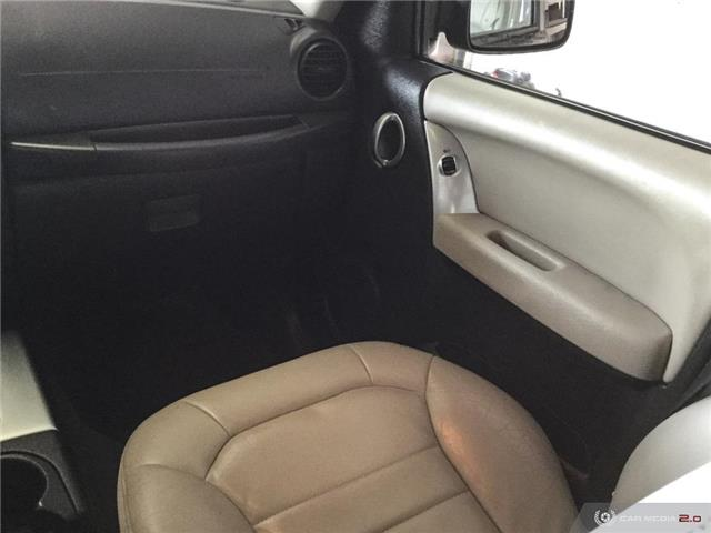 2004 Jeep Liberty Limited Edition (Stk: B2125) in Prince Albert - Image 25 of 25