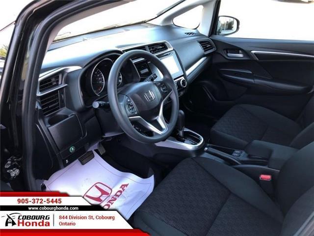 2017 Honda Fit LX (Stk: U1817) in Cobourg - Image 9 of 19