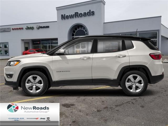 2019 Jeep Compass 27J (DISC) (Stk: M19346) in Newmarket - Image 1 of 1