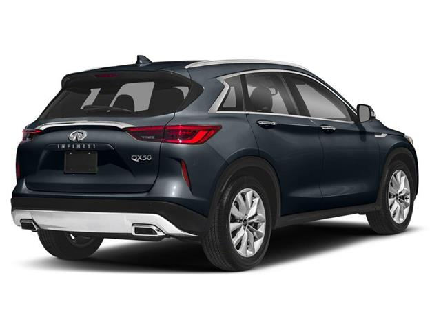 2019 Infiniti QX50 ProACTIVE (Stk: H8981) in Thornhill - Image 3 of 9