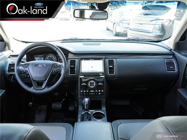 2019 Ford Flex Limited (Stk: A3156) in Oakville - Image 25 of 27