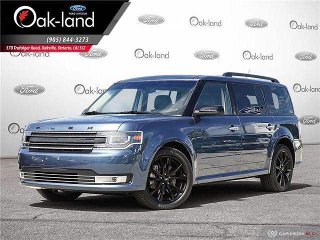 2019 Ford Flex Limited (Stk: A3155) in Oakville - Image 1 of 27