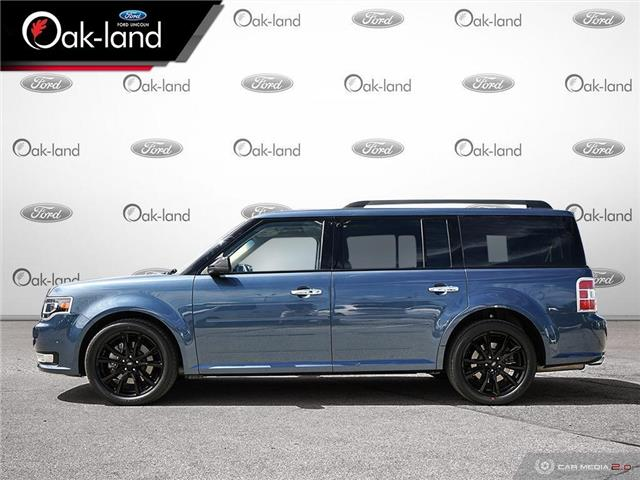 2019 Ford Flex Limited (Stk: A3155) in Oakville - Image 3 of 27