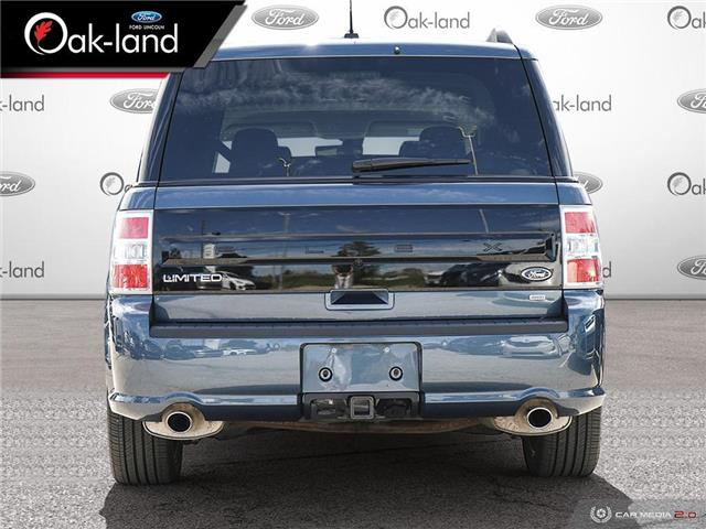 2019 Ford Flex Limited (Stk: A3155) in Oakville - Image 5 of 27