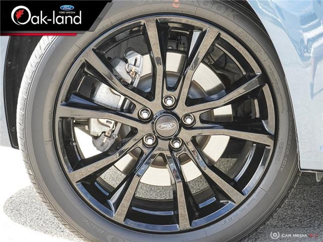 2019 Ford Flex Limited (Stk: A3155) in Oakville - Image 6 of 27