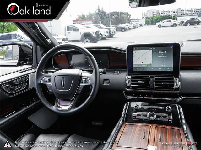 2019 Lincoln Navigator L Reserve (Stk: R3484) in Oakville - Image 12 of 25