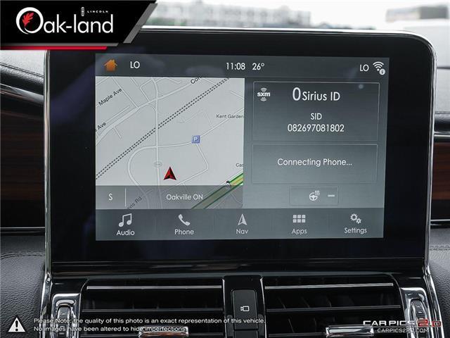 2019 Lincoln Navigator L Reserve (Stk: R3484) in Oakville - Image 19 of 25