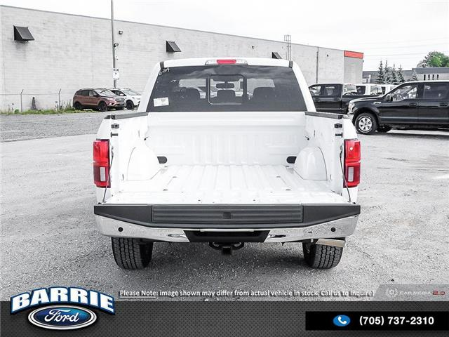 2019 Ford F-150 Lariat (Stk: T1096) in Barrie - Image 6 of 27