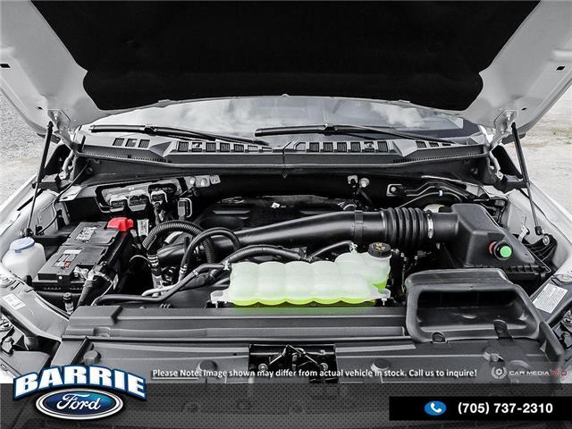 2019 Ford F-150 Lariat (Stk: T1096) in Barrie - Image 8 of 27
