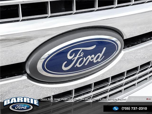 2019 Ford F-150 Lariat (Stk: T1096) in Barrie - Image 9 of 27