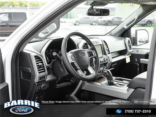 2019 Ford F-150 Lariat (Stk: T1096) in Barrie - Image 13 of 27