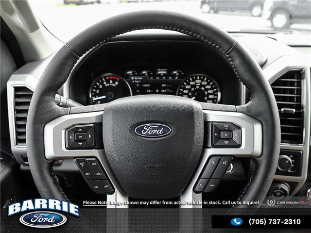 2019 Ford F-150 Lariat (Stk: T1096) in Barrie - Image 14 of 27