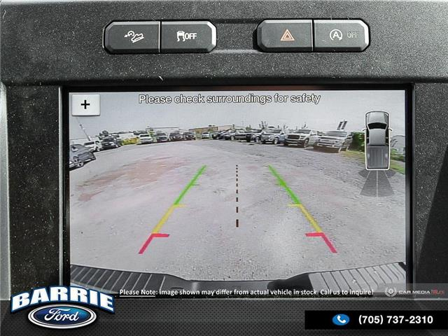 2019 Ford F-150 Lariat (Stk: T1096) in Barrie - Image 21 of 27