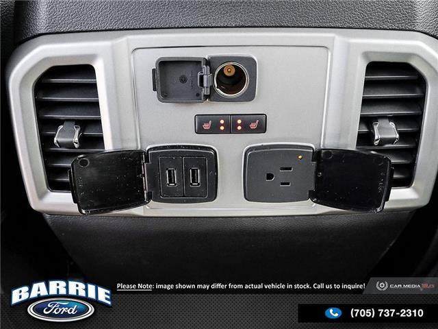2019 Ford F-150 Lariat (Stk: T1096) in Barrie - Image 26 of 27