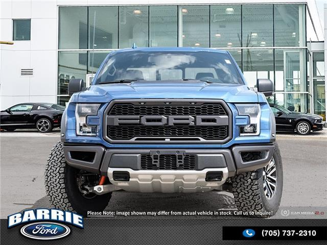 2019 Ford F-150 Raptor (Stk: T1252) in Barrie - Image 2 of 27