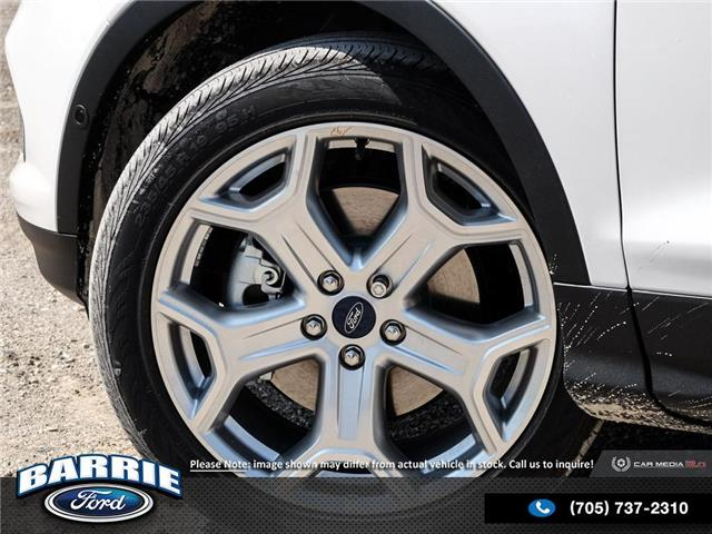 2019 Ford Escape Titanium (Stk: T1124) in Barrie - Image 6 of 27