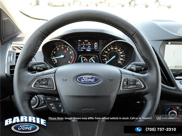 2019 Ford Escape Titanium (Stk: T1124) in Barrie - Image 14 of 27