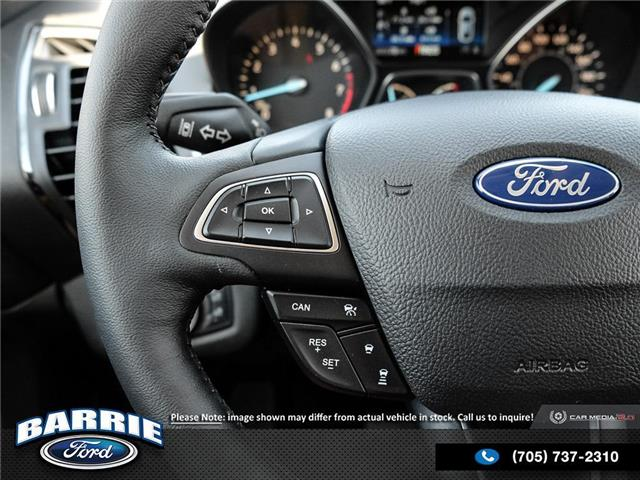 2019 Ford Escape Titanium (Stk: T1124) in Barrie - Image 18 of 27