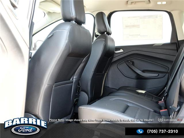 2019 Ford Escape Titanium (Stk: T1124) in Barrie - Image 24 of 27