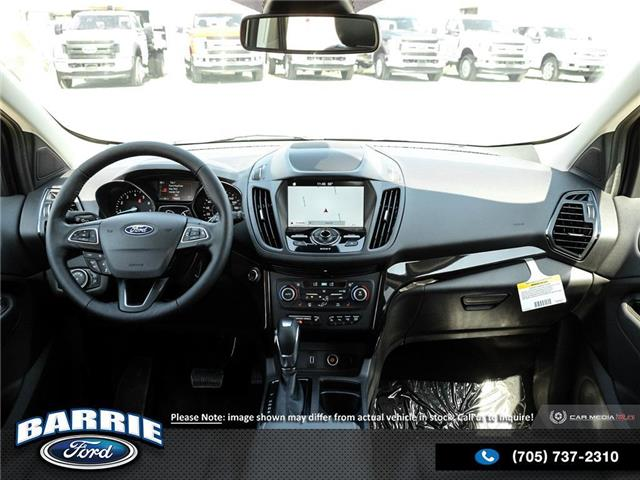 2019 Ford Escape Titanium (Stk: T1124) in Barrie - Image 25 of 27
