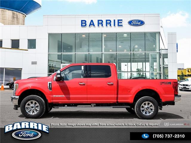 2019 Ford F-250  (Stk: T1266) in Barrie - Image 3 of 27