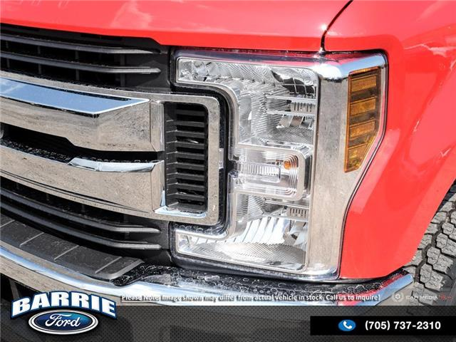 2019 Ford F-250  (Stk: T1266) in Barrie - Image 10 of 27