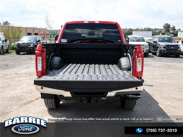 2019 Ford F-250  (Stk: T1266) in Barrie - Image 11 of 27