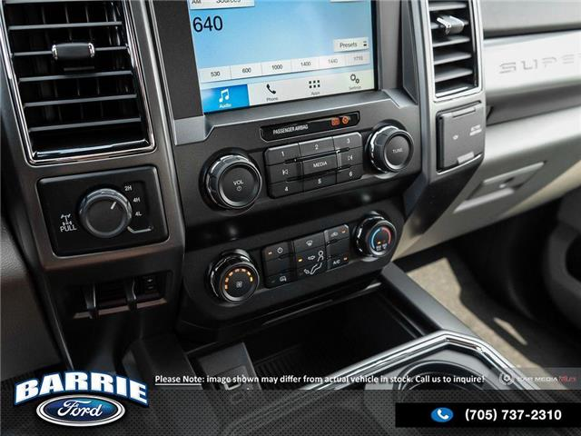 2019 Ford F-250 XLT (Stk: T1212) in Barrie - Image 20 of 27