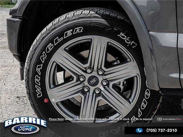 2019 Ford F-150 XLT (Stk: T1128) in Barrie - Image 6 of 27