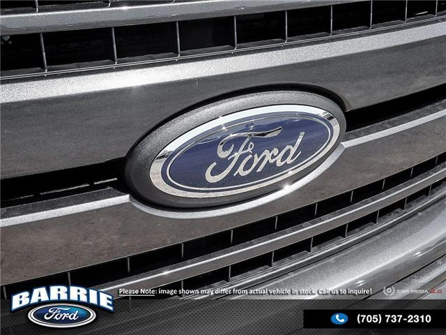 2019 Ford F-150 XLT (Stk: T1128) in Barrie - Image 9 of 27