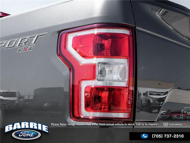 2019 Ford F-150 XLT (Stk: T1128) in Barrie - Image 12 of 27
