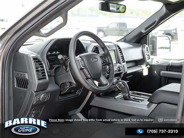 2019 Ford F-150 XLT (Stk: T1128) in Barrie - Image 13 of 27