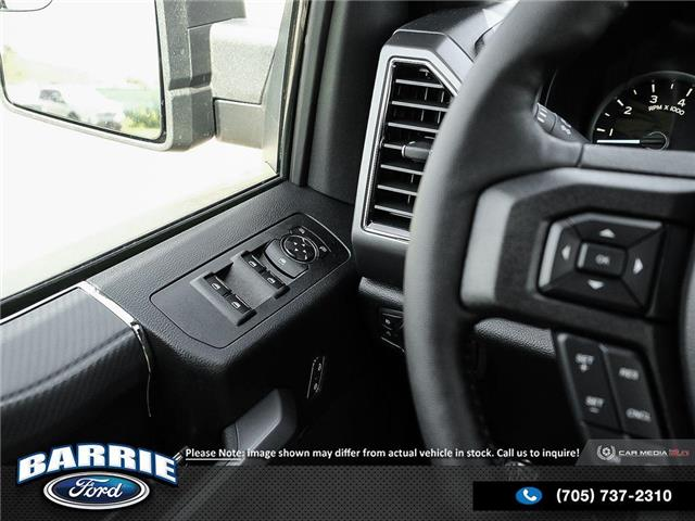 2019 Ford F-150 XLT (Stk: T1128) in Barrie - Image 17 of 27