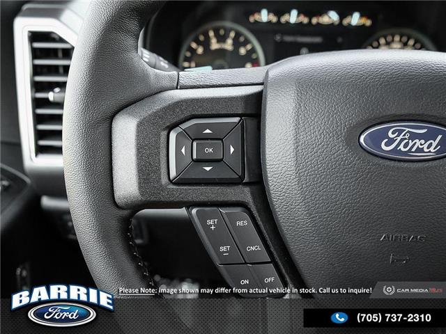 2019 Ford F-150 XLT (Stk: T1128) in Barrie - Image 18 of 27
