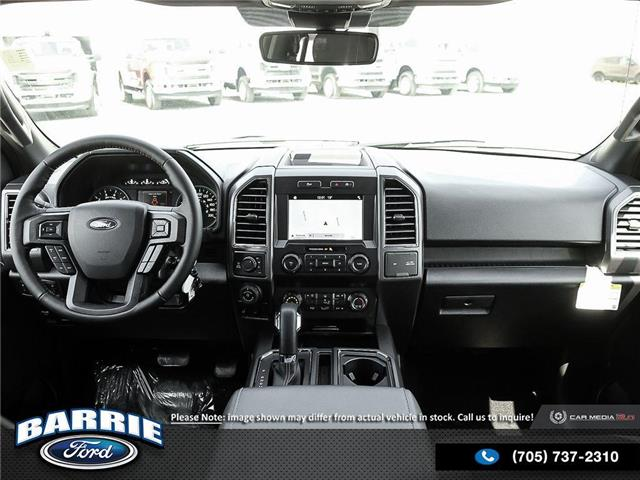 2019 Ford F-150 XLT (Stk: T1128) in Barrie - Image 25 of 27