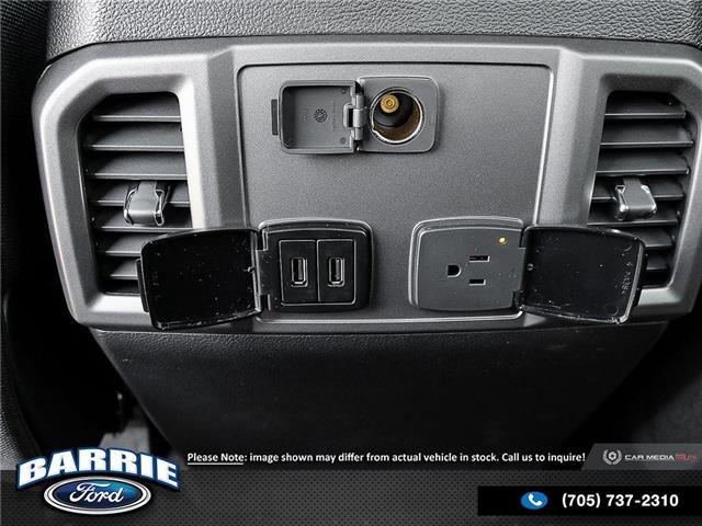 2019 Ford F-150 XLT (Stk: T1128) in Barrie - Image 26 of 27