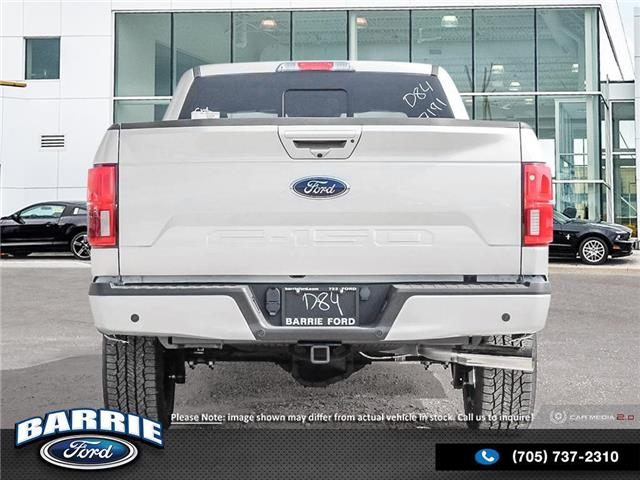 2019 Ford F-150 Lariat (Stk: T1055) in Barrie - Image 5 of 27