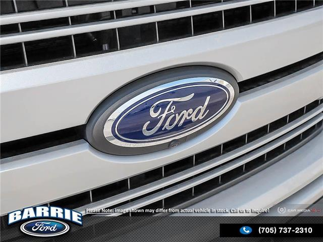 2019 Ford F-150 Lariat (Stk: T1055) in Barrie - Image 9 of 27