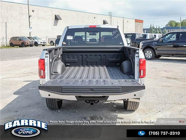 2019 Ford F-150 Lariat (Stk: T1055) in Barrie - Image 11 of 27